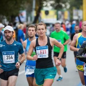 Kosice Peace Marathon 2014