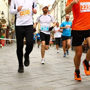 Bratislava Marathon 2014